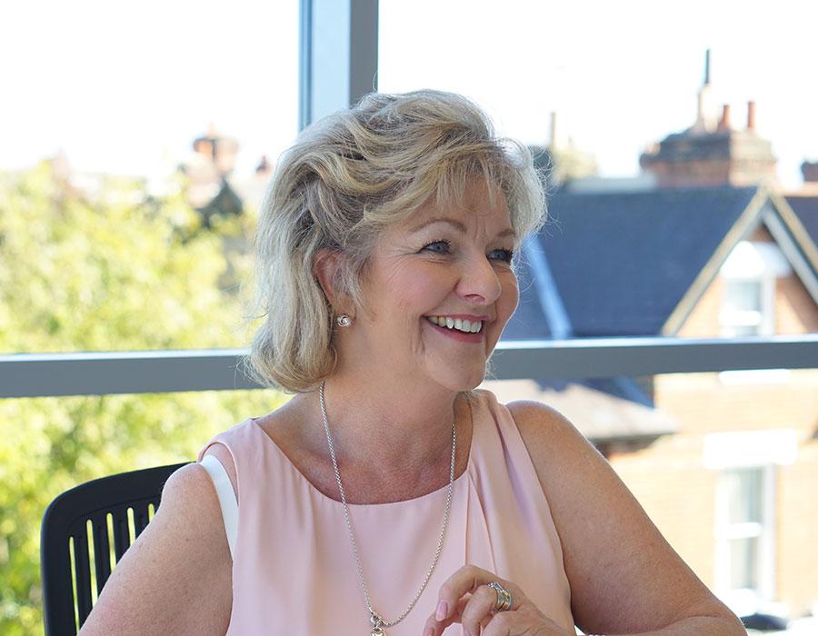 Elaine Emmerton