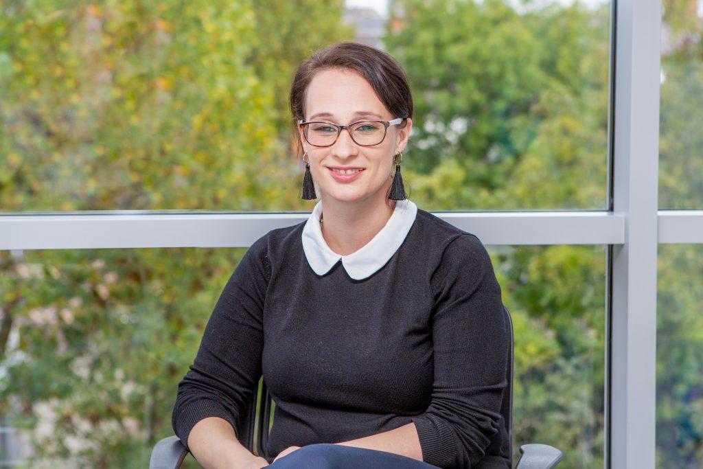 Becky O'Flynn